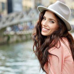 Comment choisir un chapeau selon votre visage