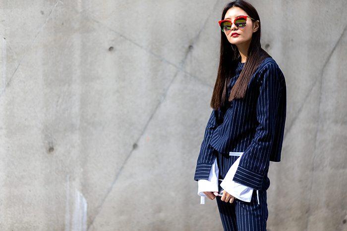 Les tendances de la mode japonaise