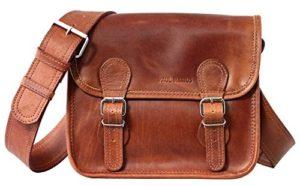sac business cuir
