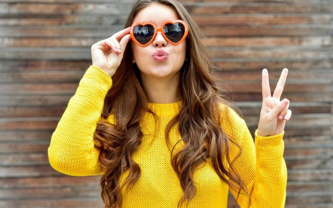 Et si on passait aux lunettes en bois ?