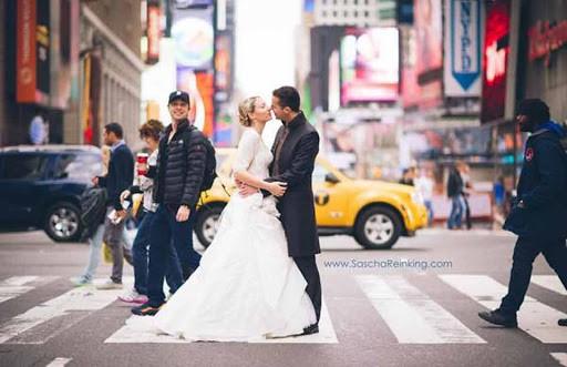 Se marier à New-York : une bonne idée pour un mariage de rêve