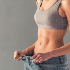 Perdre du poids pour une meilleure santé et bien-être