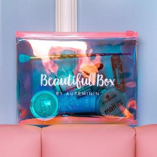 cout beautiful box